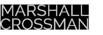 Marshall Crossman